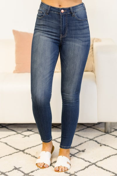 Lose Control Jeans