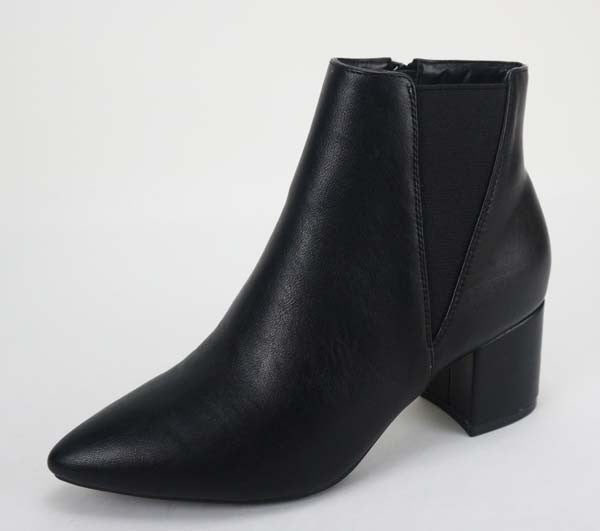 Decision Made Bootie