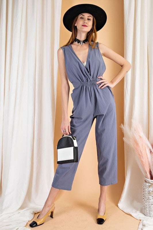 Wishlist Worthy Jumpsuit