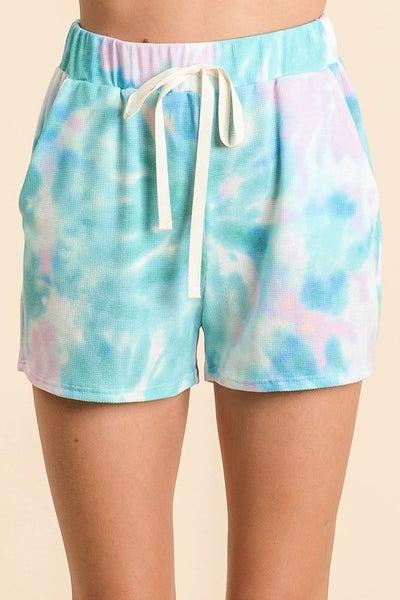 Shake It Out Shorts