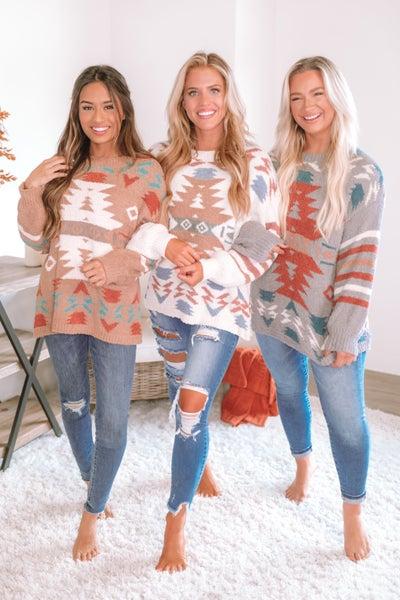 Find Myself Sweater