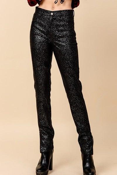 Wild About Fashion Pants