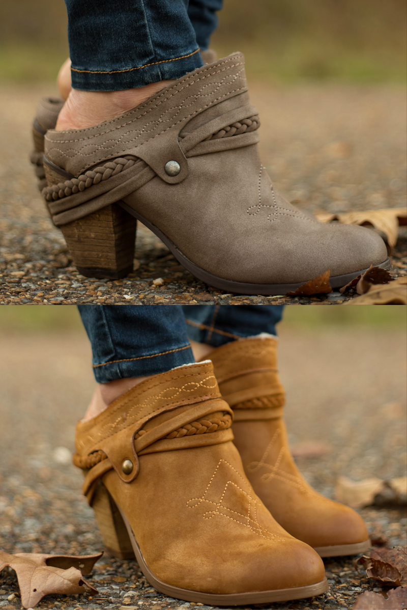 Can't Step To This Bootie