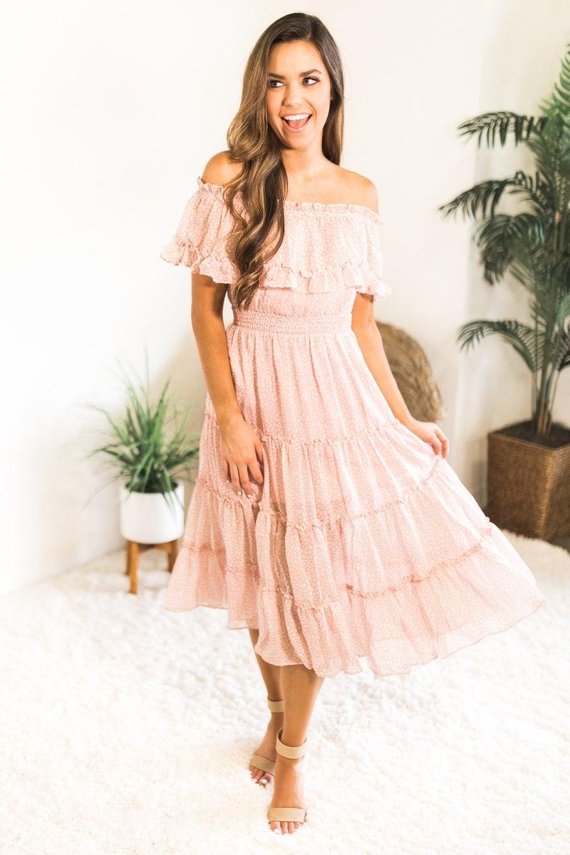 First Date Dreams Dress