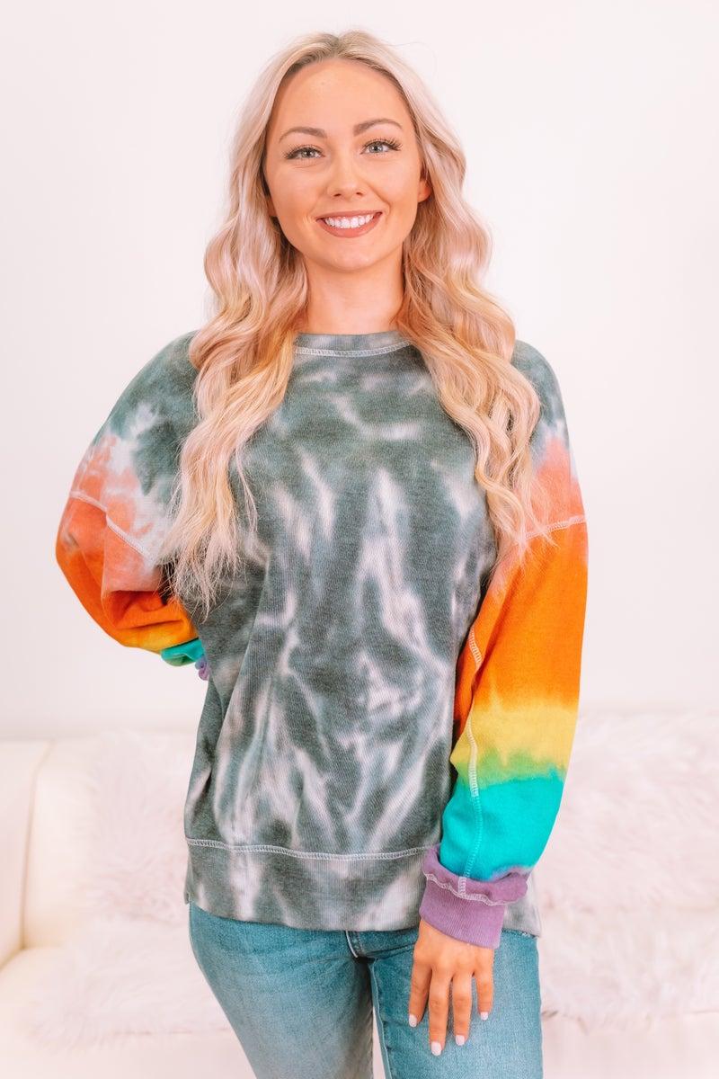 Ready For The Weekend Sweatshirt