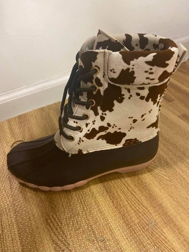 Wonder Seeker Boot
