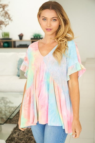 Out Of Sight Top