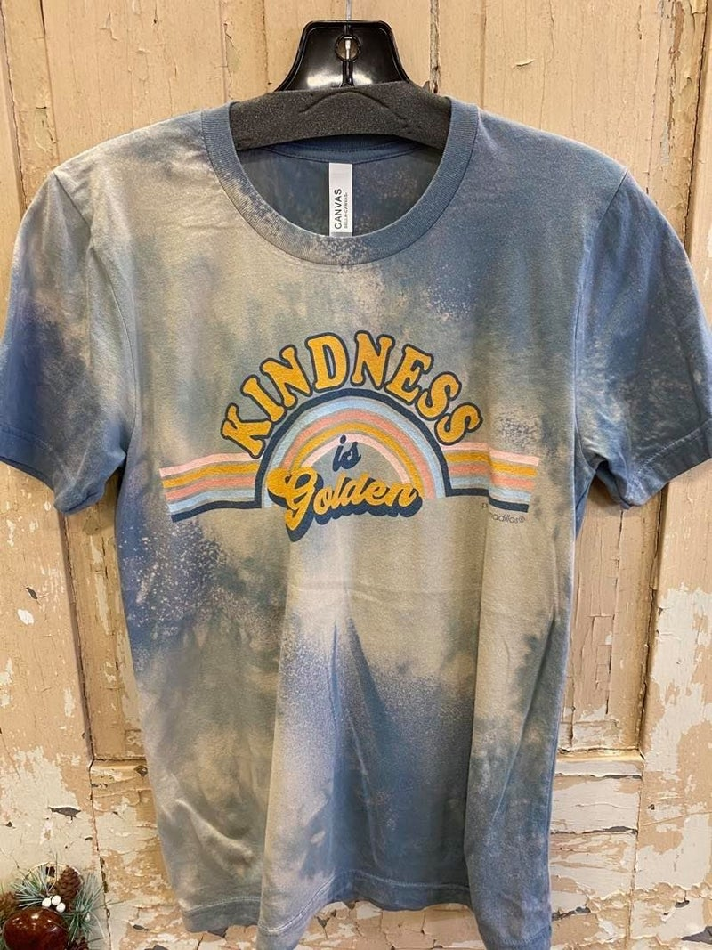 Kindness is Golden Graphic Tee
