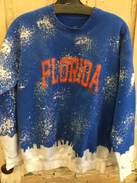 Show Your Spirit Sweatshirt - Florida