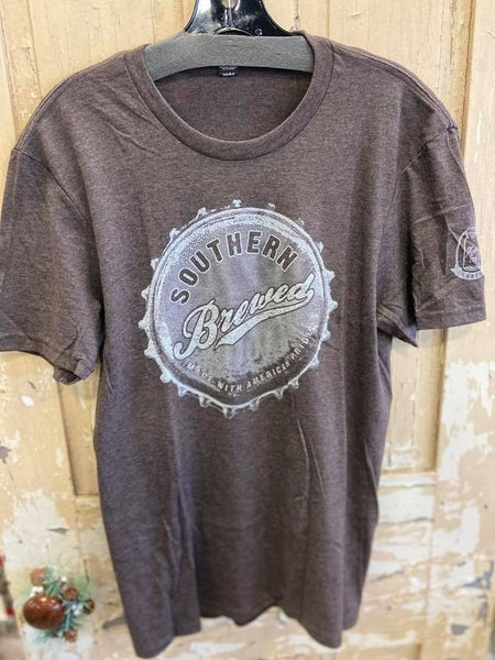 Southern Brewed Graphic Tee
