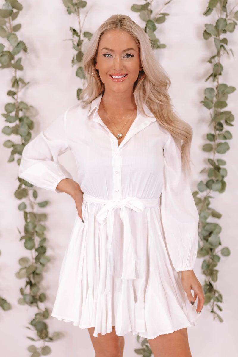 Established Confidence Dress
