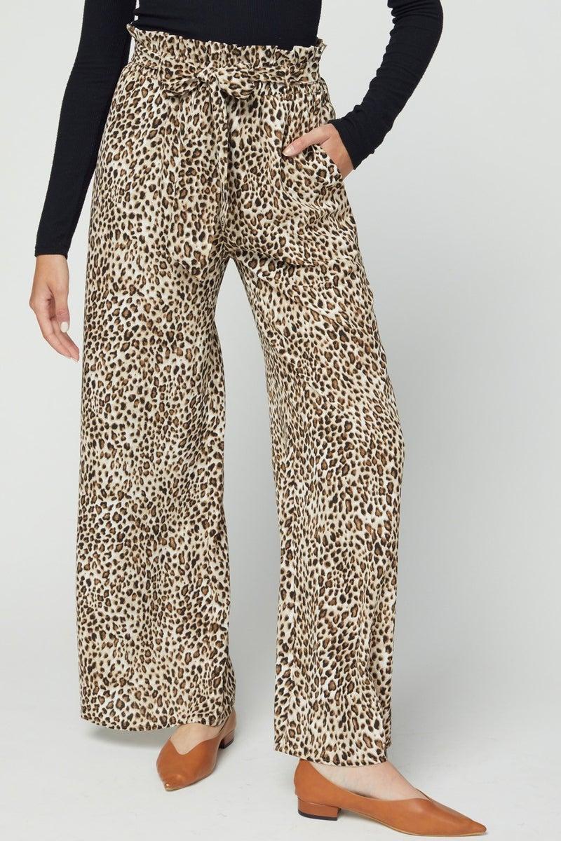Wide Open Love Pants