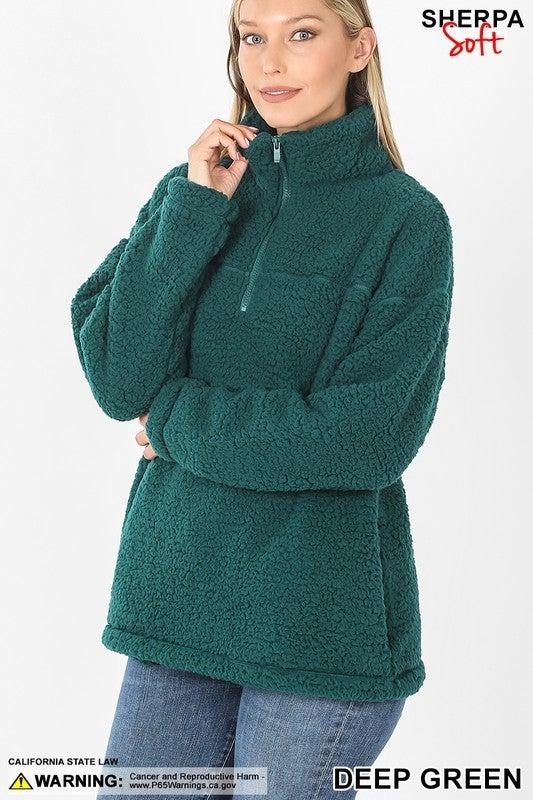Blissful Autumn Pullover /104