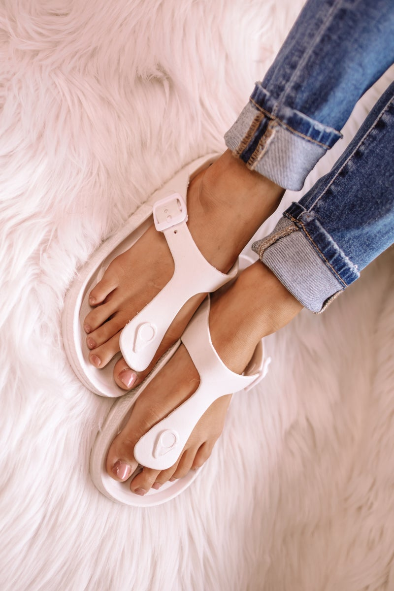 Classic Pop Sandal