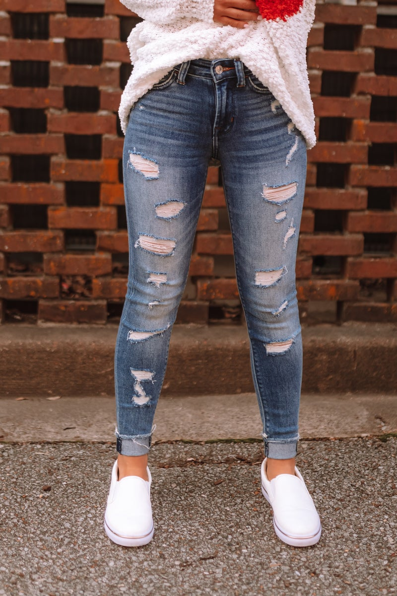 Cool Again Jeans