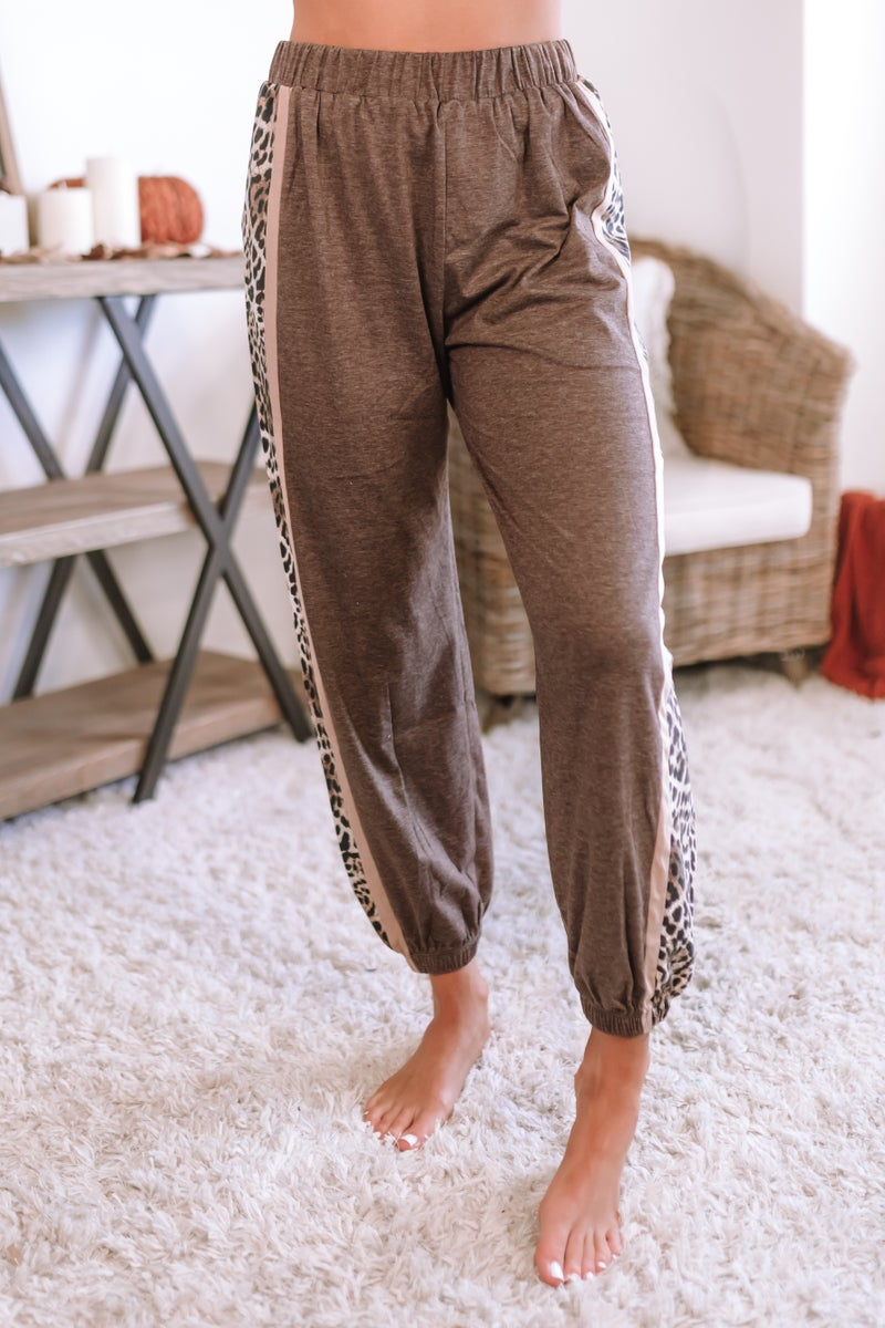 Best Side Of You Joggers