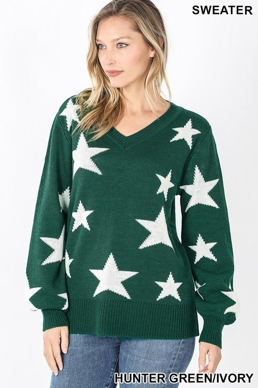 Counting Stars Sweater-700