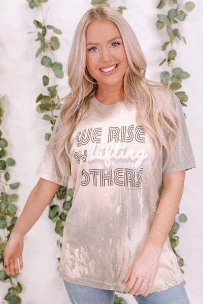 Lift Others Graphic Tee