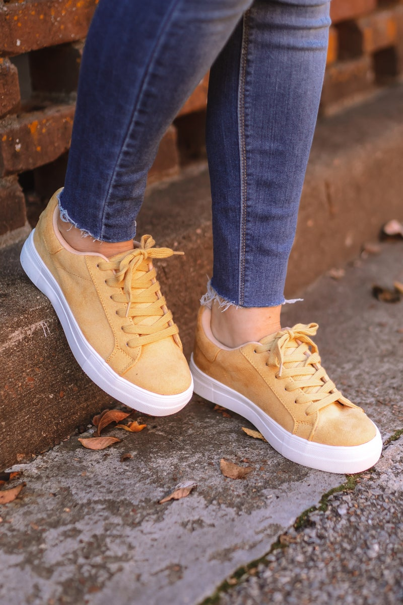 Better Than Ever Sneaker