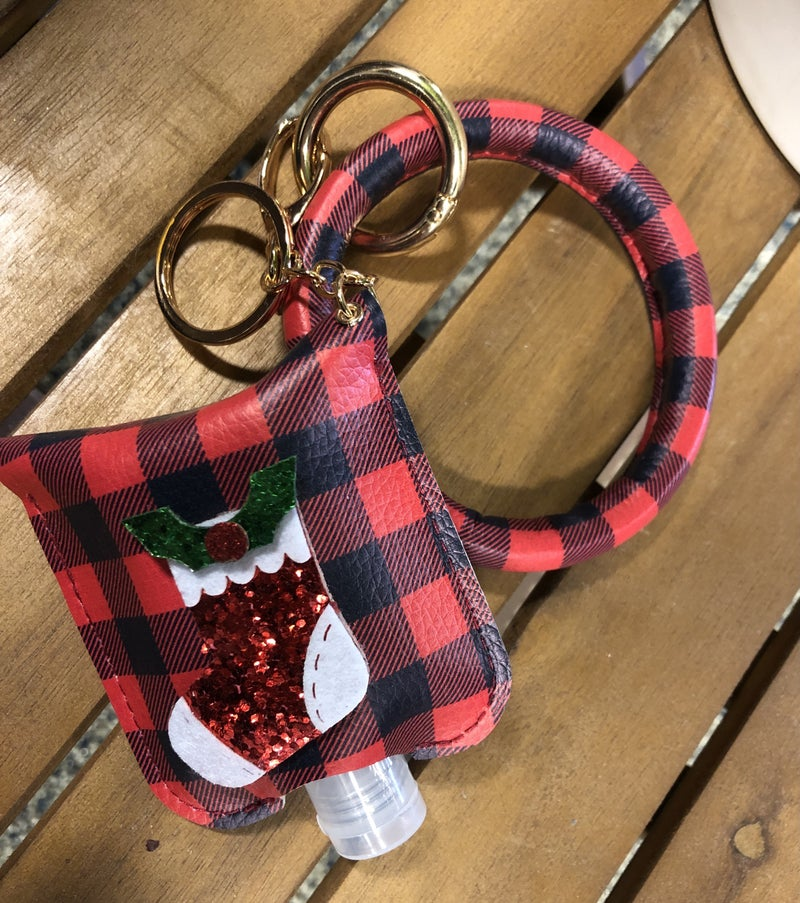 Holiday Key Chain