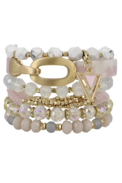 Bella Erimish Bracelet Stack