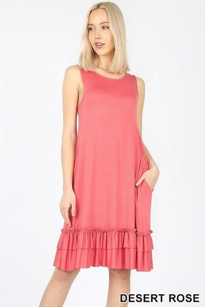 Love At First Sight Dress - 901