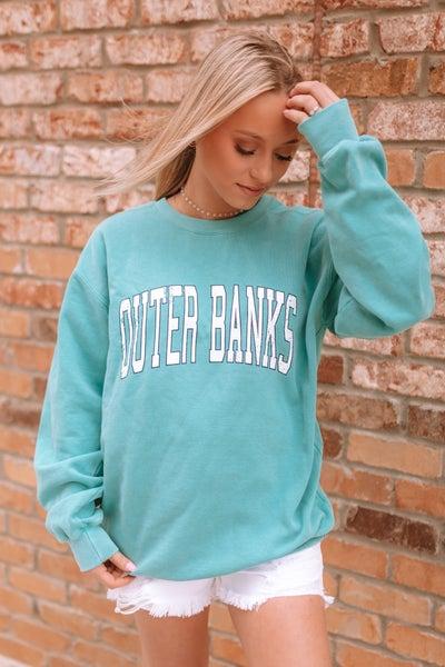Outer Banks CC Sweatshirt