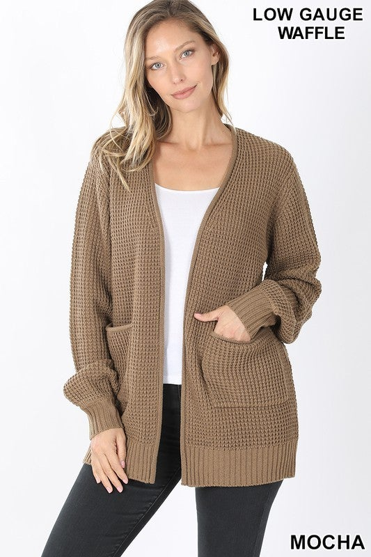 Nothing But The Best Cardigan