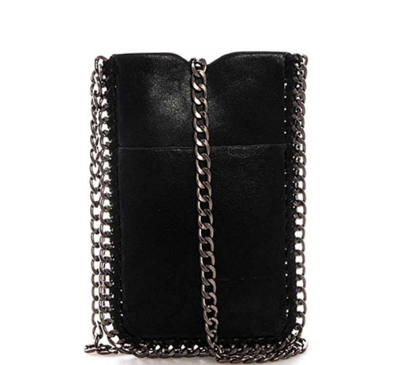 Give Me A Ring Phone Wallet