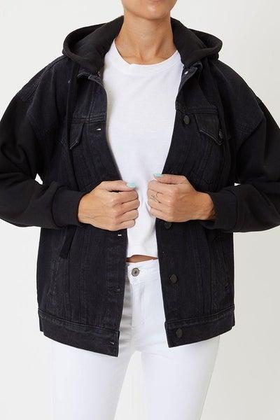 Love Like That Jacket