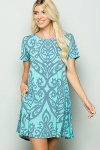 Song Of Love Dress