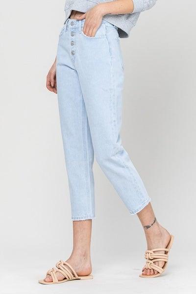 Flirty At Heart Jeans