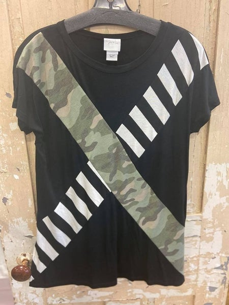 Front Woman Top