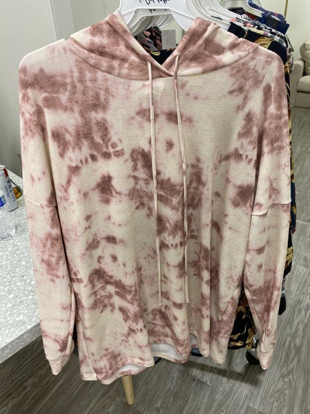 Tie Dye For Me Top