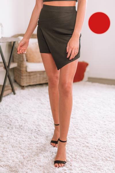 Uptown Girl Skirt
