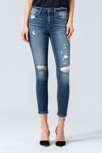 Go Crazy Jeans