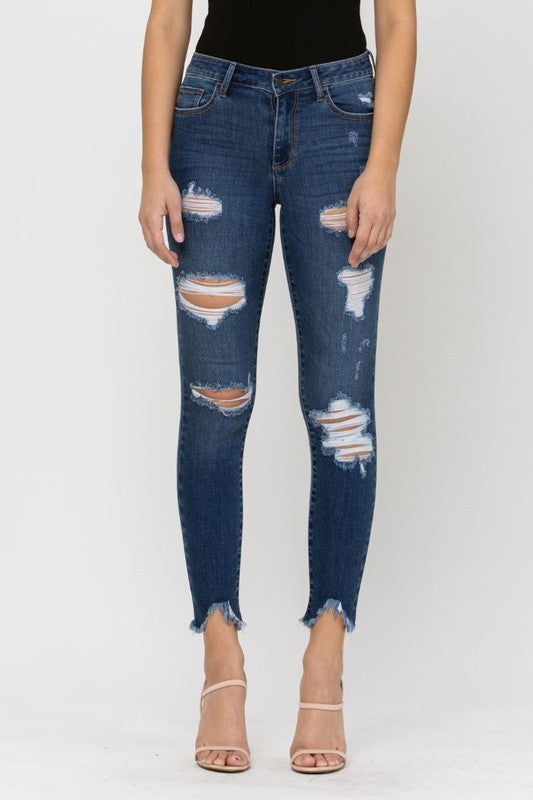 Face It All Jeans