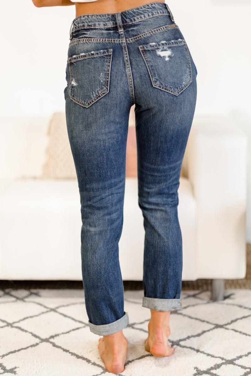 County Fair Jeans
