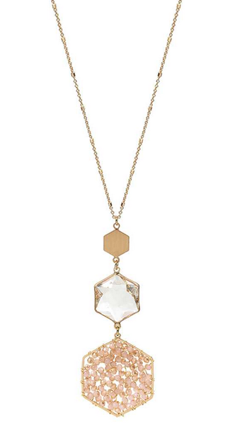 You Put A Hex On Me Necklace