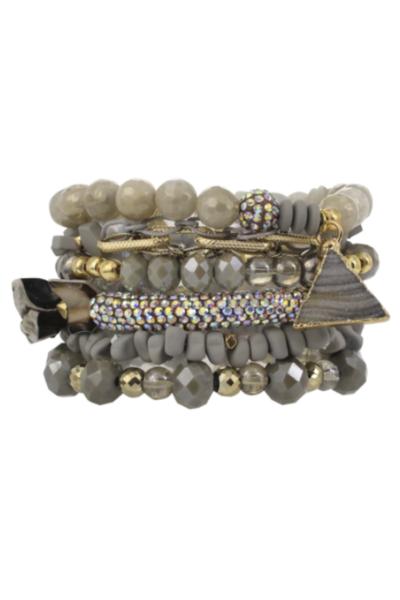 Newport Erimish Bracelet Stack