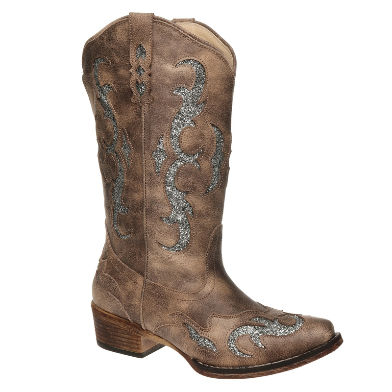 Boot Scootin Boogie Boot