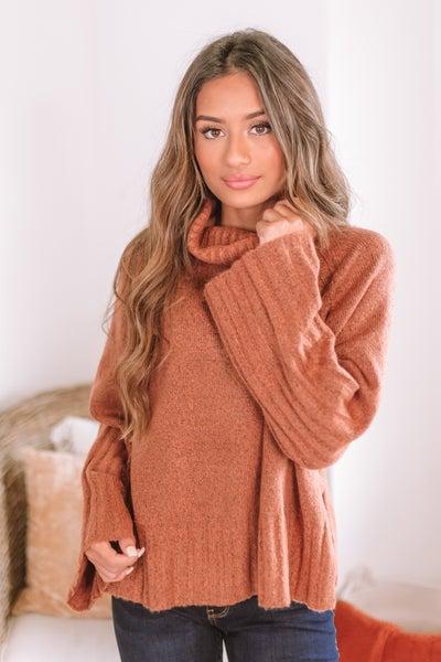 Sweet Spot Sweater