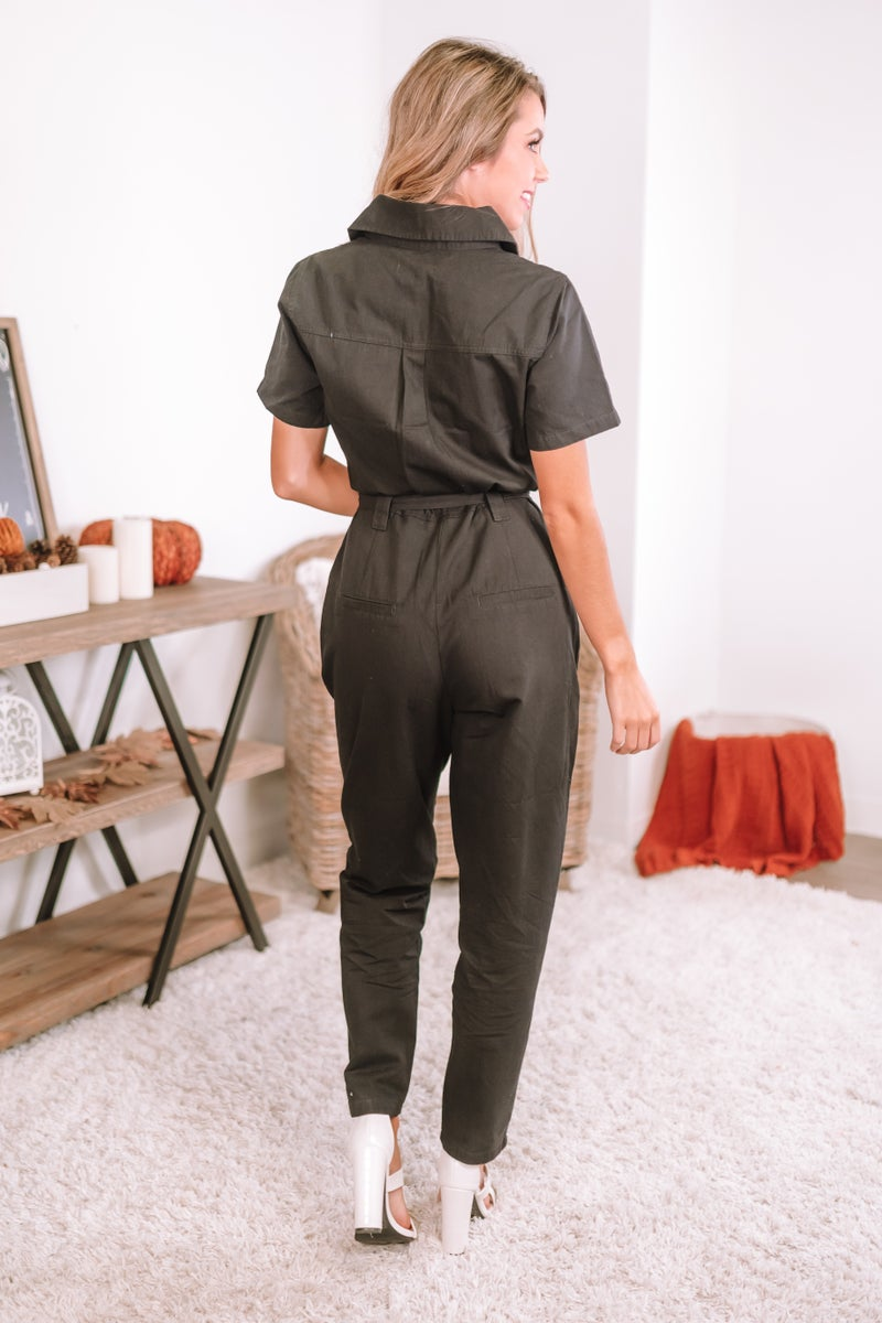 Full Throttle Jumpsuit