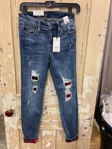 Chasing Memories Jeans