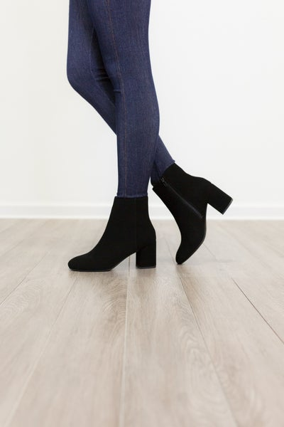 Perfect Place In Mind Bootie