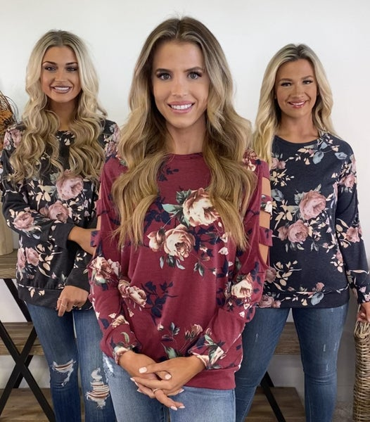 Accidentally Yours Top