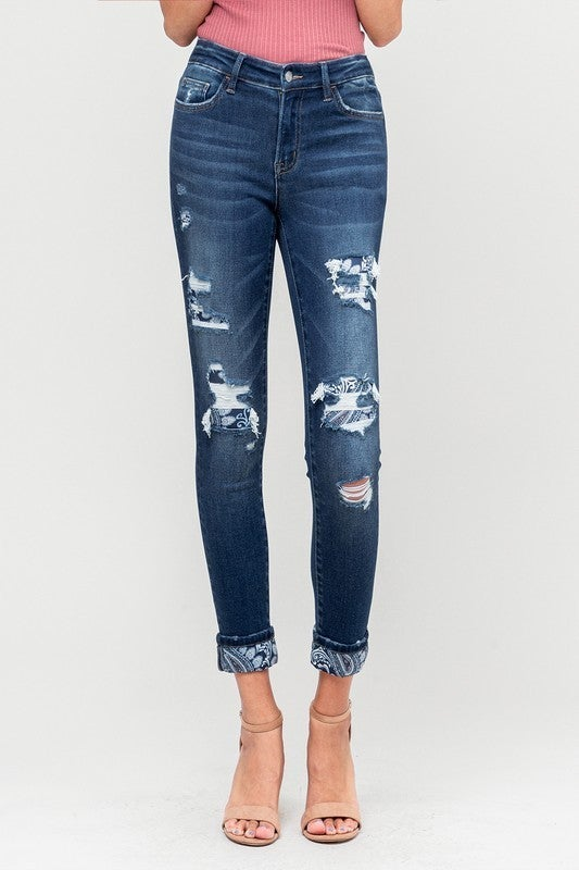 Have You Near Jeans