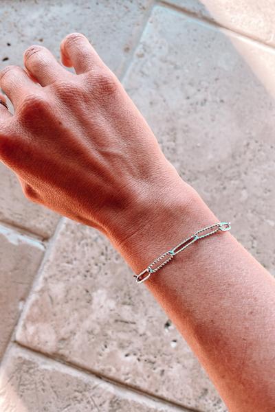 Chains Of Love Bracelet