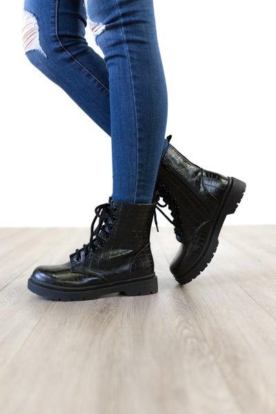 Cadet Kelly Boot