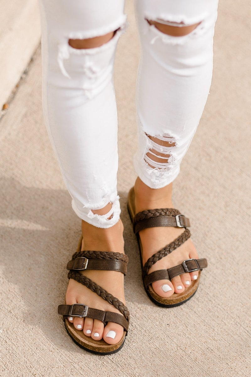 Your Everyday Sandal - DAY